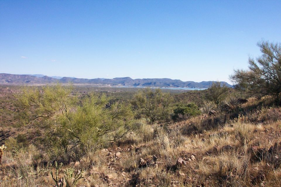 0 N Castle Hot Spring Road Morristown, AZ 85342 - MLS #: 5558995