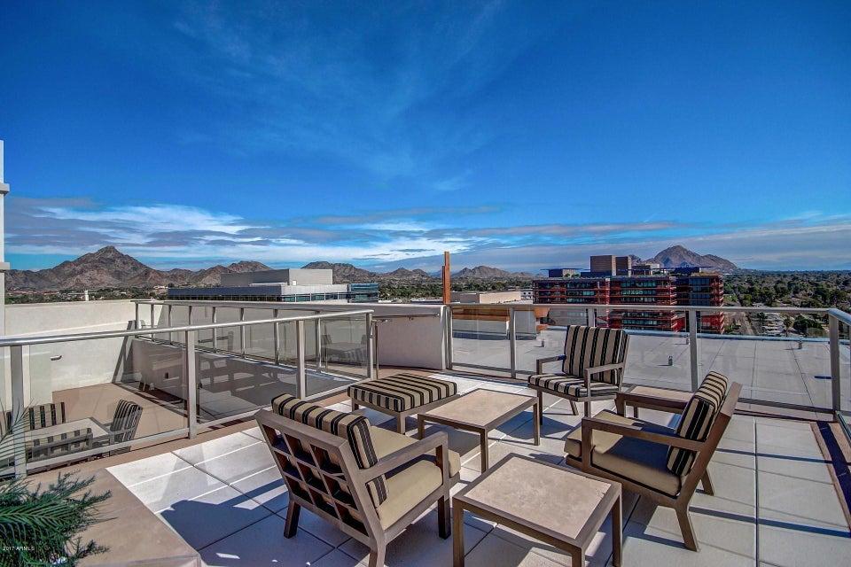 2211 E CAMELBACK Road Unit 105 Phoenix, AZ 85016 - MLS #: 5560132