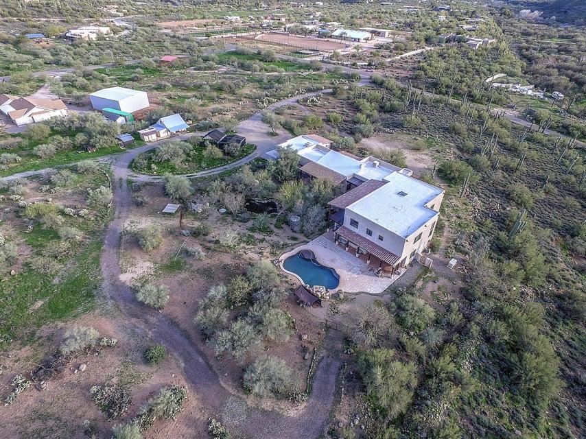41667 N 51st Street, Cave Creek, AZ 85331