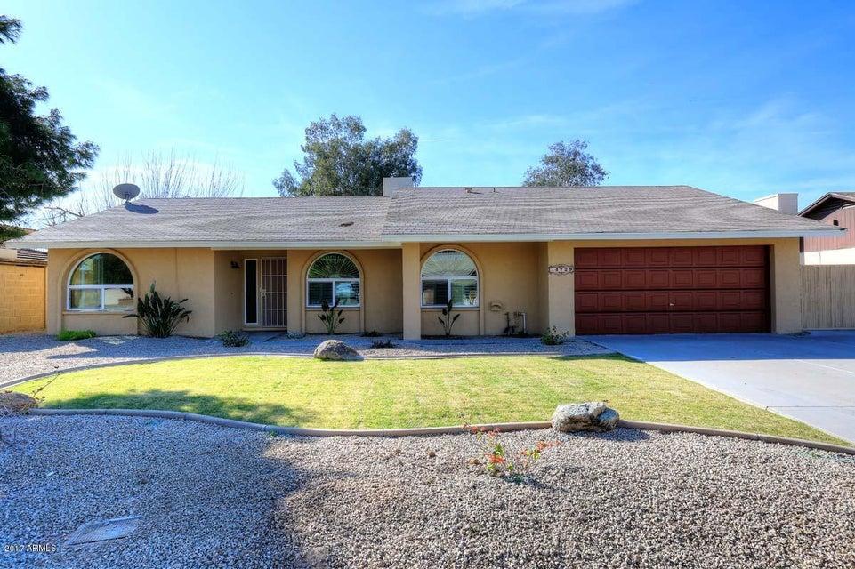 4729 E VOLTAIRE Avenue, Phoenix, AZ 85032