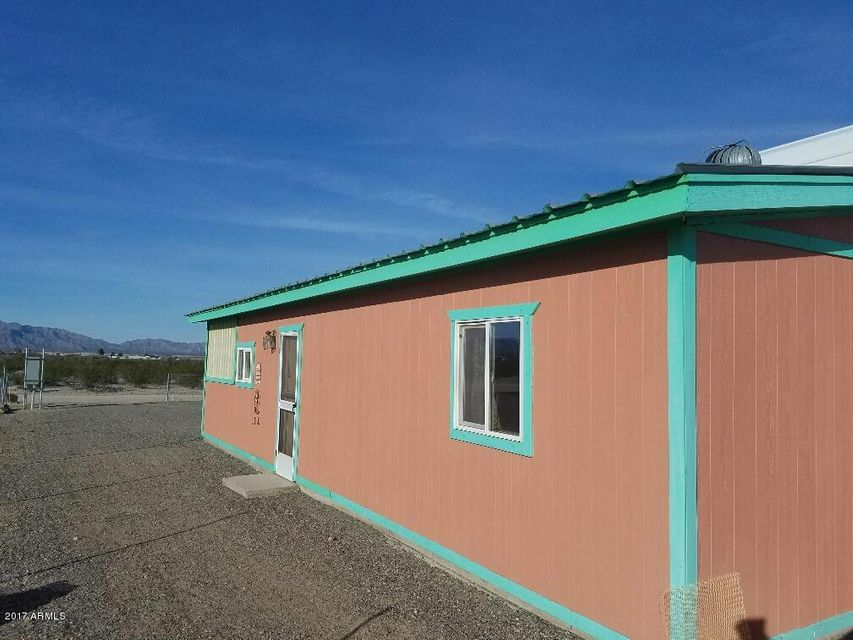 39450 CORRAL Way, Salome, AZ 85348