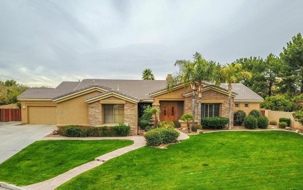 3414 E NORCROFT Circle, Mesa, AZ 85213