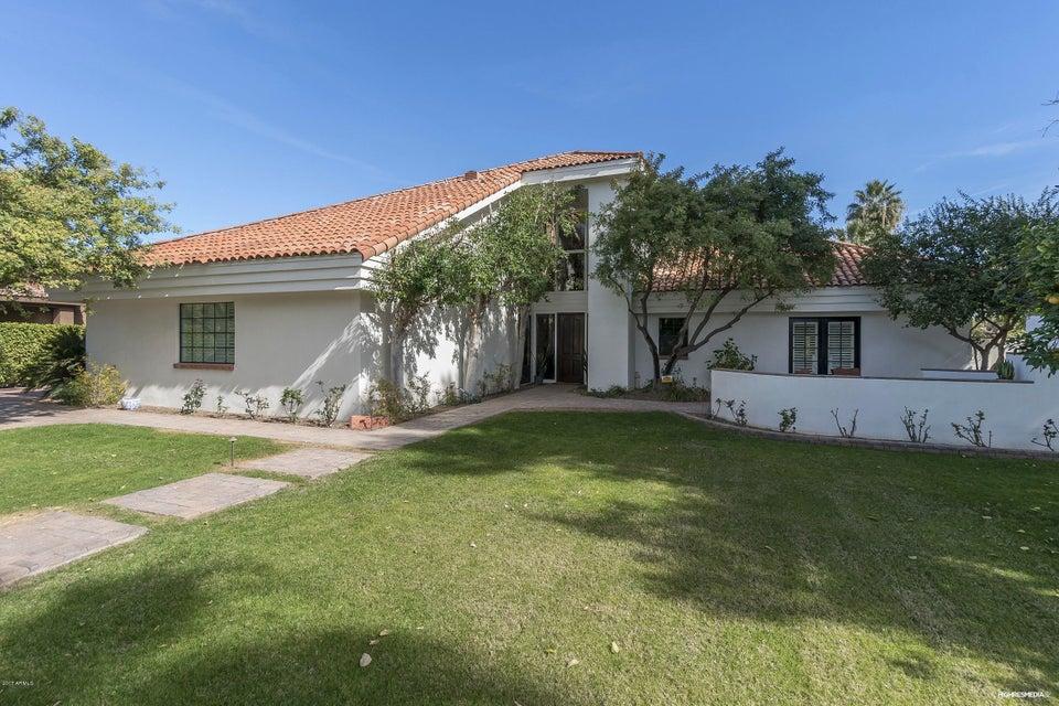 4219 N 62ND Street, Scottsdale, AZ 85251