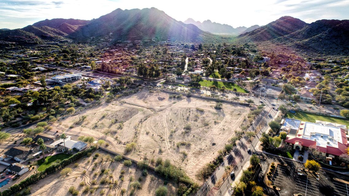 4801 E DOUBLETREE RANCH Road Lot 1, Paradise Valley, AZ 85253