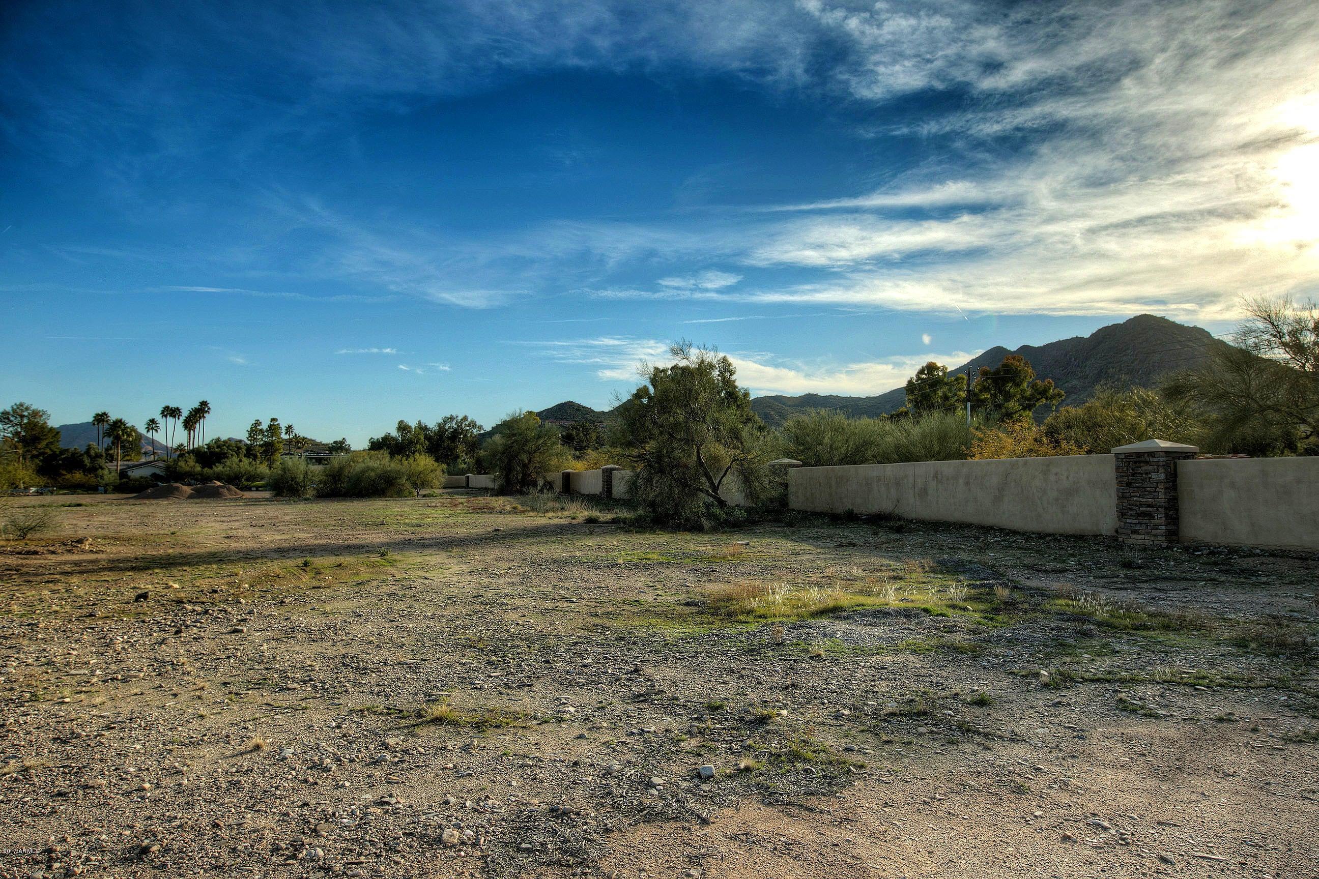 4801 E DOUBLETREE RANCH Road Paradise Valley, AZ 85253 - MLS #: 5559906