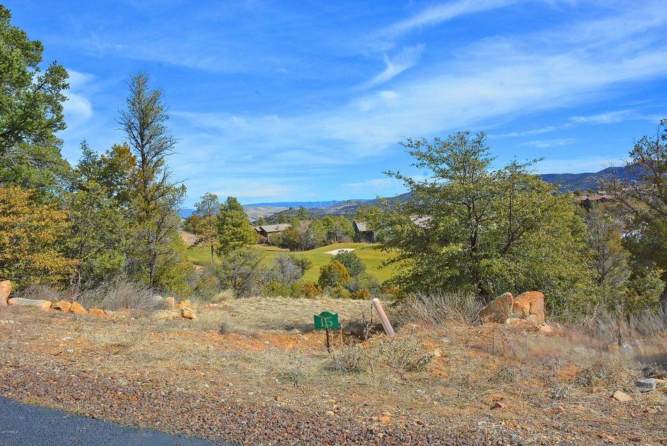731 WOODRIDGE Lane Lot 15, Prescott, AZ 86303