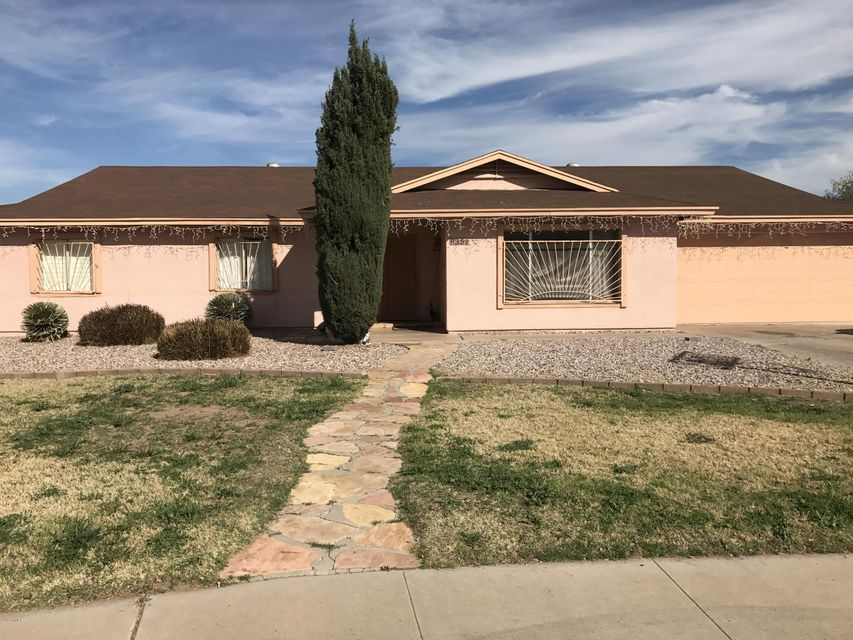 8351 N 57TH Drive, Glendale, AZ 85302