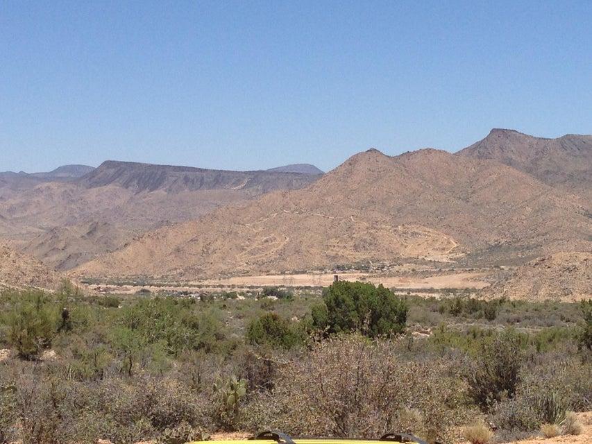Lot 26A Spring Valley Drive, Hackberry, AZ 86411