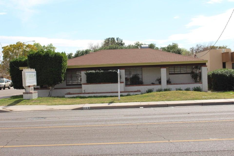 525 E UNIVERSITY Drive, Mesa, AZ 85203