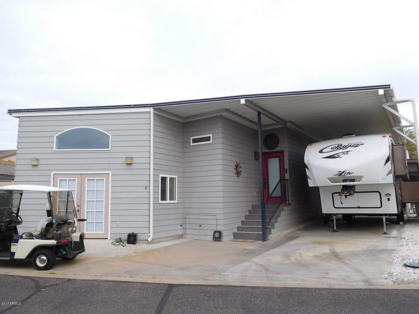 17200 W BELL Road Lot 262, Surprise, AZ 85374
