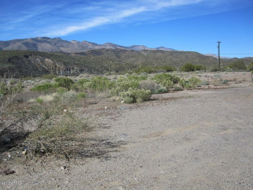 33200 S OLD BLACK CANYON Highway Lot 5, Black Canyon City, AZ 85324