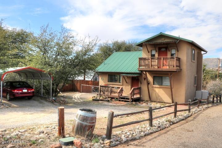 22618 S Looka Way, Yarnell, AZ 85362