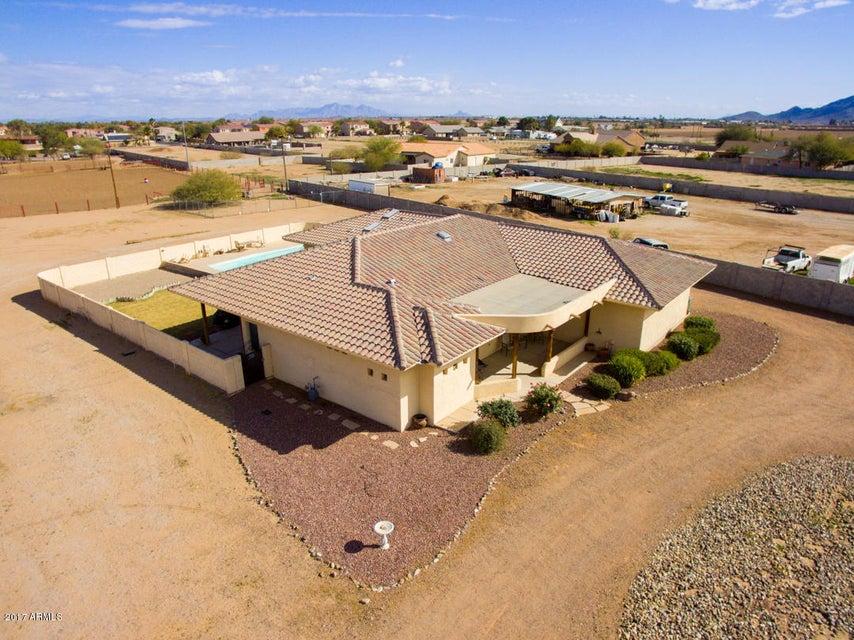 302 N COLORADO Street, Casa Grande, AZ 85122