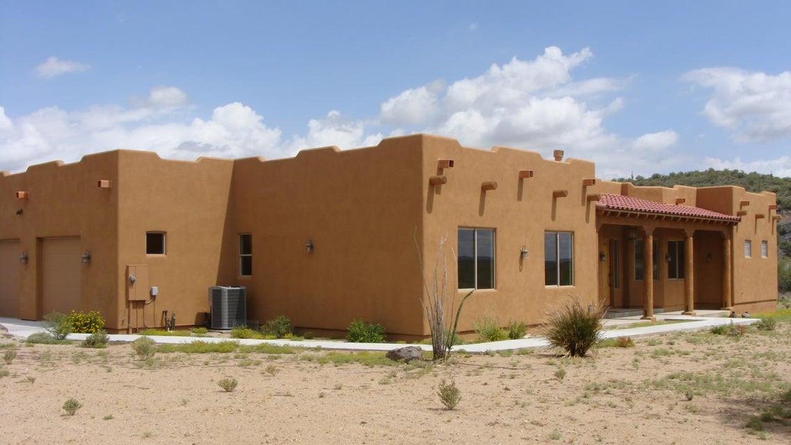 36799 S Scenic Loop Road, Wickenburg, AZ 85390
