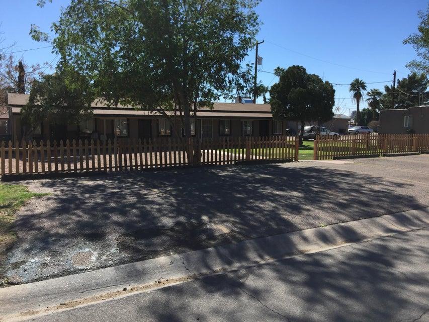 4249 N 17TH Street, Phoenix, AZ 85016