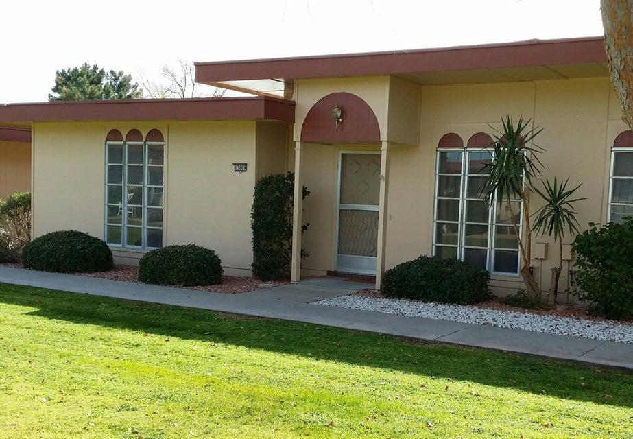 13069 N 100TH Drive, Sun City, AZ 85351