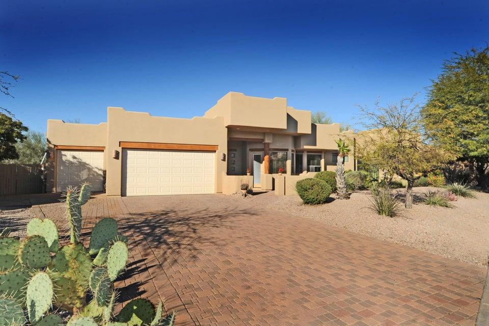 13862 N Hamilton Drive A, Fountain Hills, AZ 85268