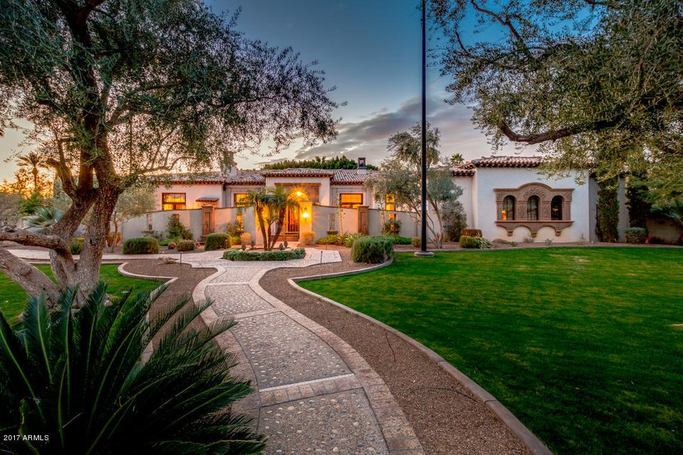 4602 N ROYAL VIEW Drive, Phoenix, AZ 85018