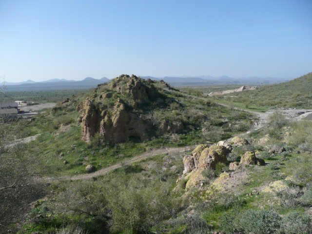 8897 W Roberta Lane Lot 28, Peoria, AZ 85383