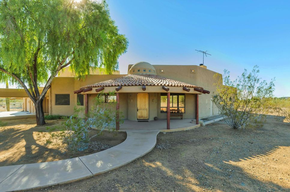 25712 N 9TH Avenue, Phoenix, AZ 85085