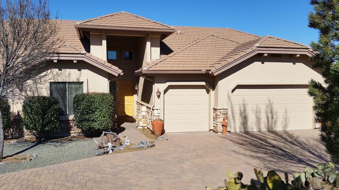 15800 E BROKEN BIT Road, Mayer, AZ 86333