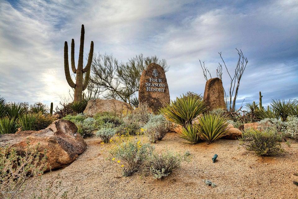 10585 E CRESCENT MOON Drive Lot 44, Scottsdale, AZ 85262
