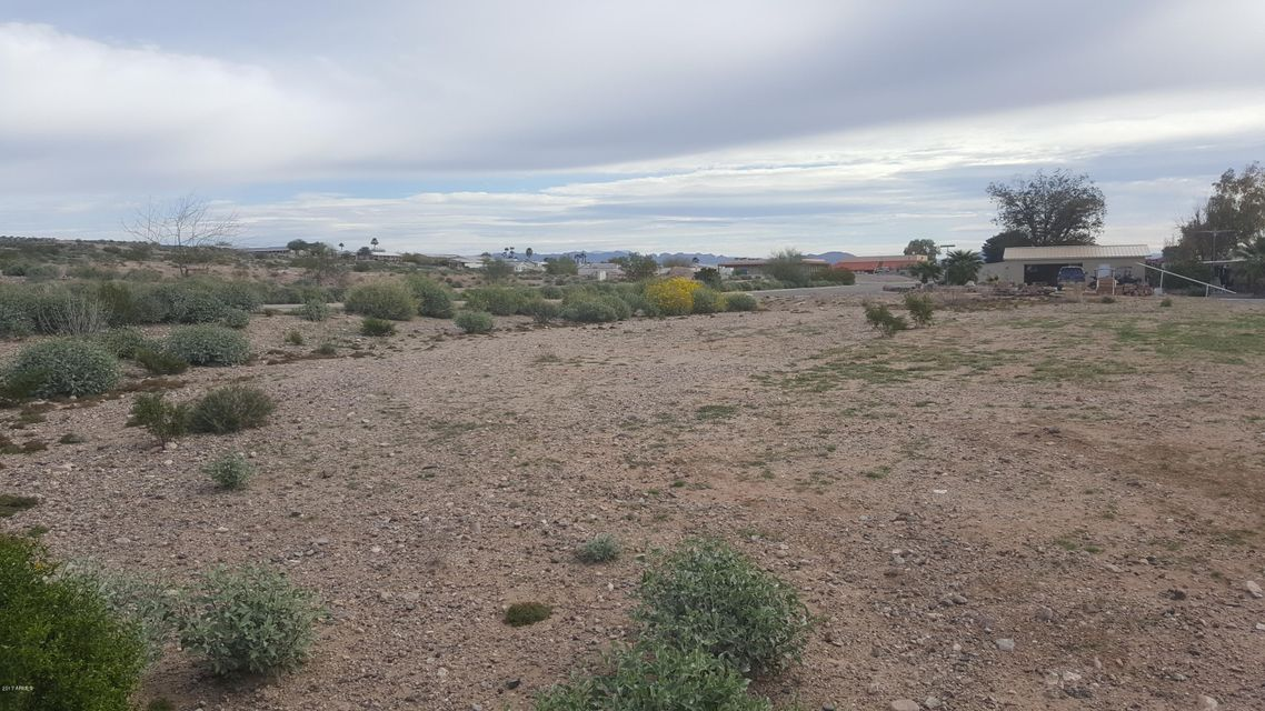 3829 N NORTH DAKOTA Avenue Lot 557, Florence, AZ 85132