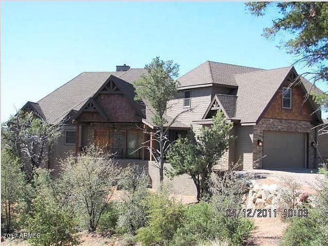 1401 W SPIKE HORN Circle, Payson, AZ 85541