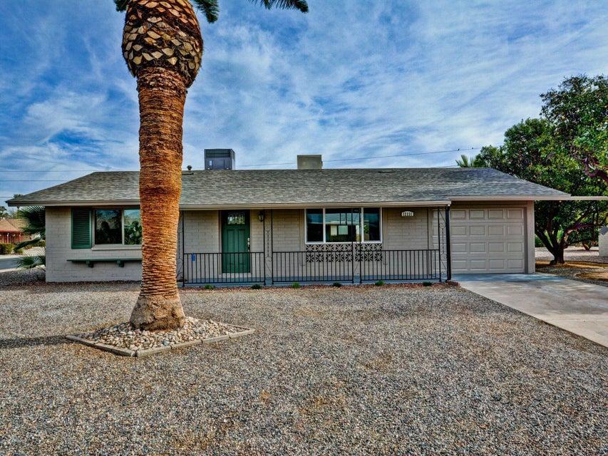 12231 N 105TH Avenue, Sun City, AZ 85351