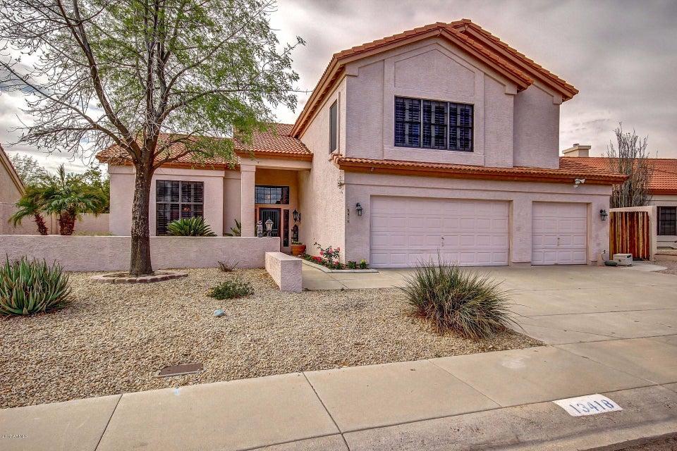 13418 S 38TH Street, Phoenix, AZ 85044