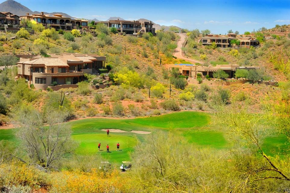9640 N Four Peaks Way Lot 6, Fountain Hills, AZ 85268