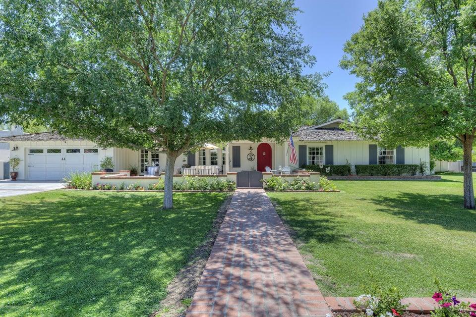 4115 N 50TH Place, Phoenix, AZ 85018