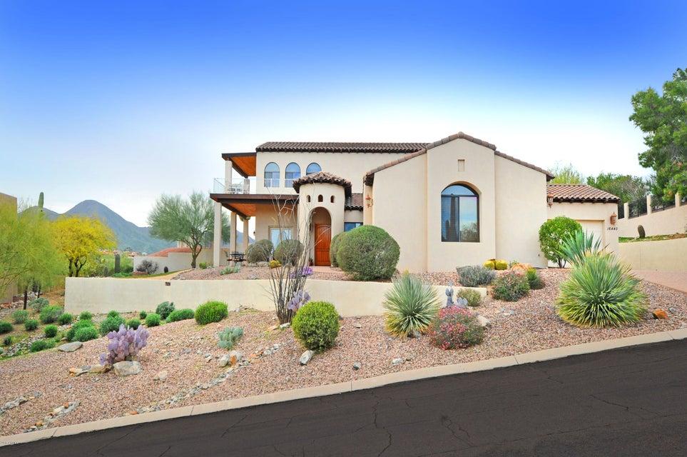 16440 N KIM Drive, Fountain Hills, AZ 85268