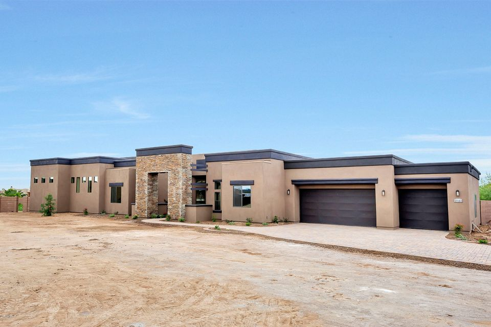 37122 N 22ND Way, Desert Hills, AZ 85086