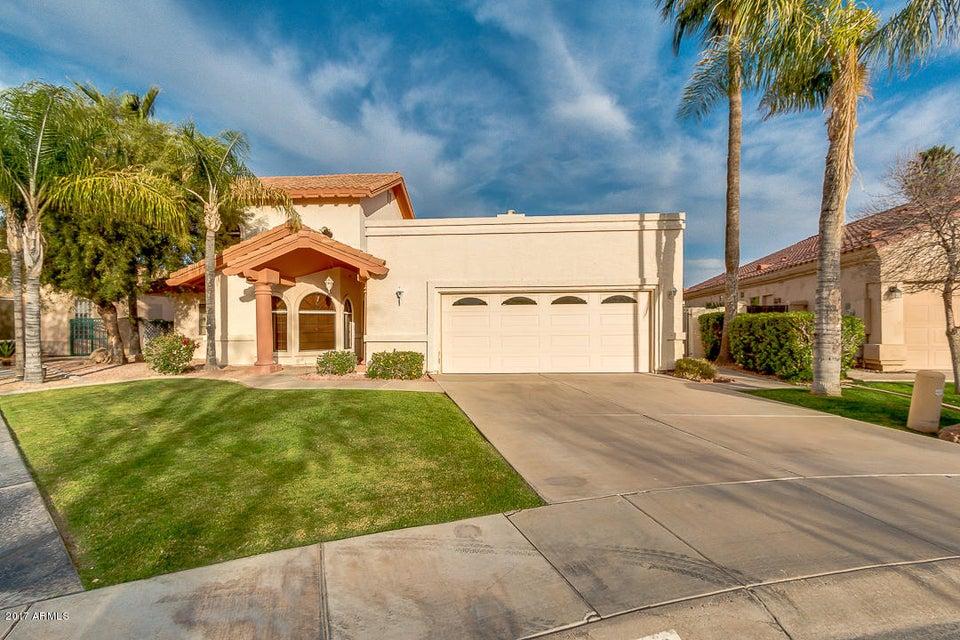 2128 E CATAMARAN Drive, Gilbert, AZ 85234