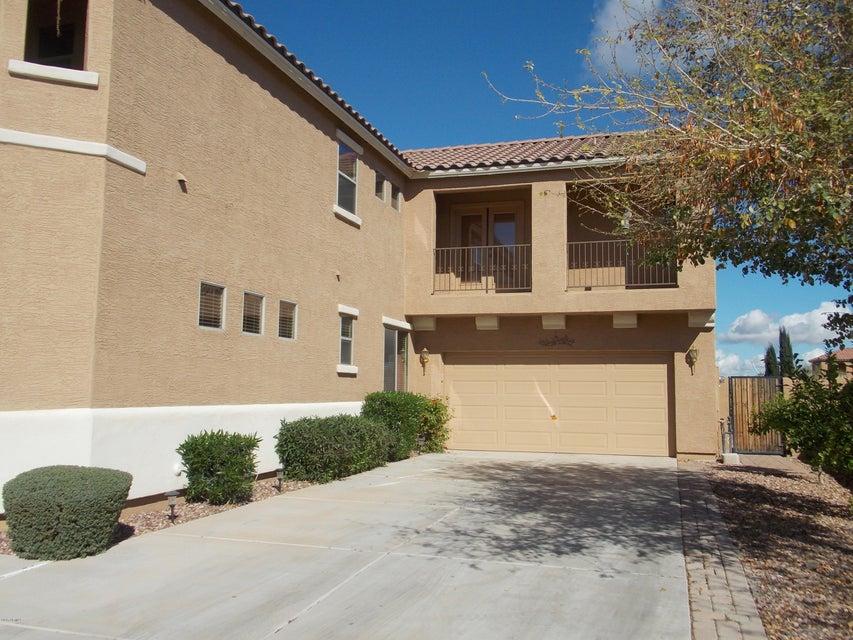 1542 E JARDIN Place Casa Grande AZ 85122 #2E679D
