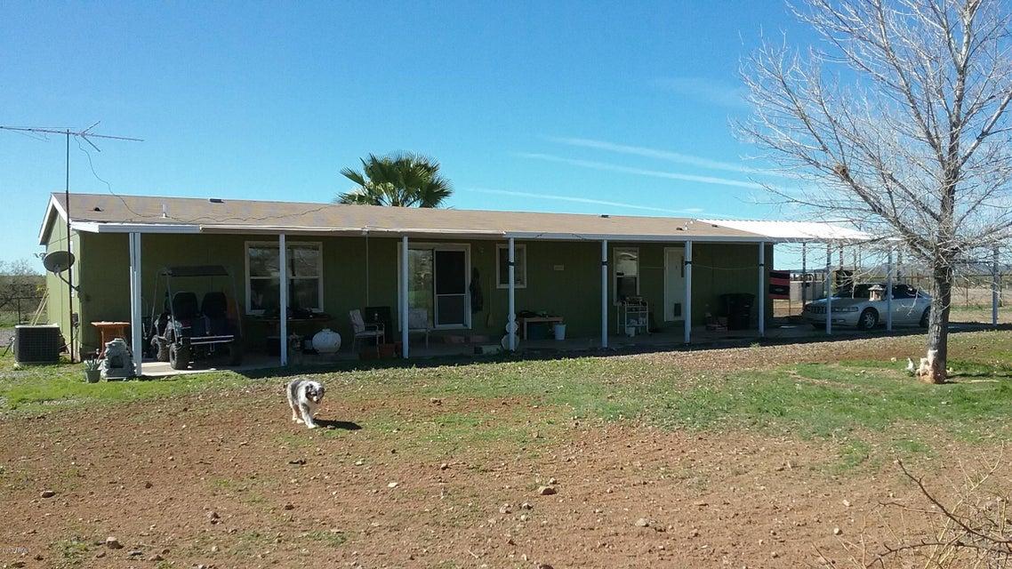 40623 N 253RD Avenue, Morristown, AZ 85342