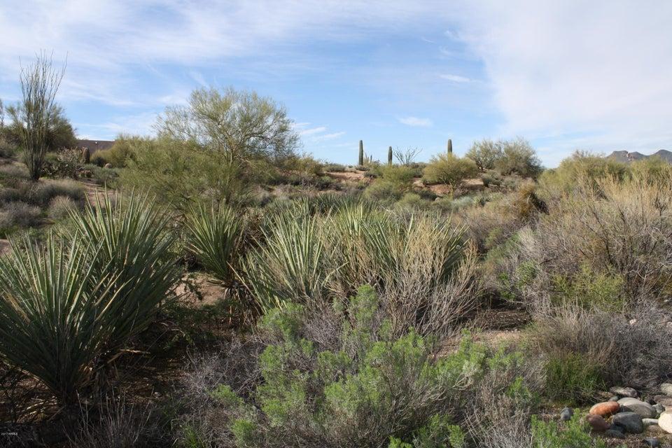 8415 E DOGLEG Drive Carefree, AZ 85377 - MLS #: 5565003