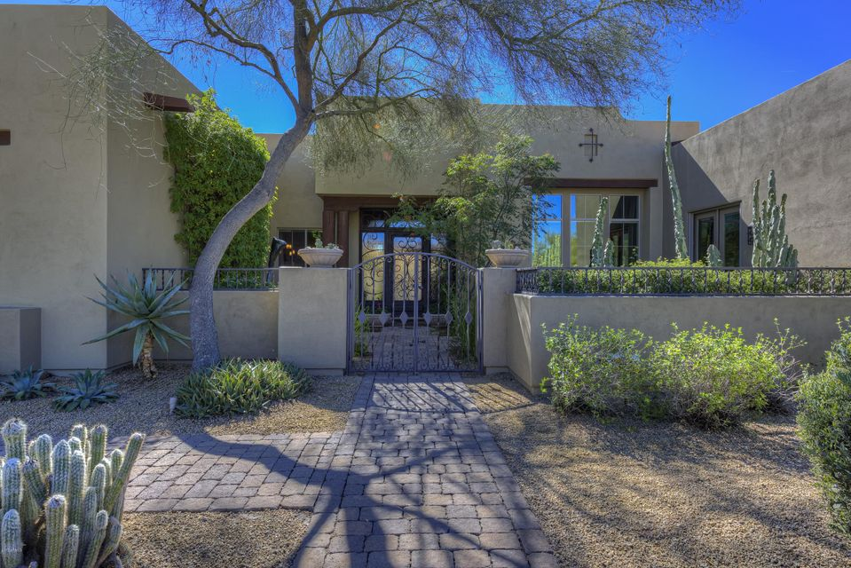 7299 E BAKER Drive, Scottsdale, AZ 85266