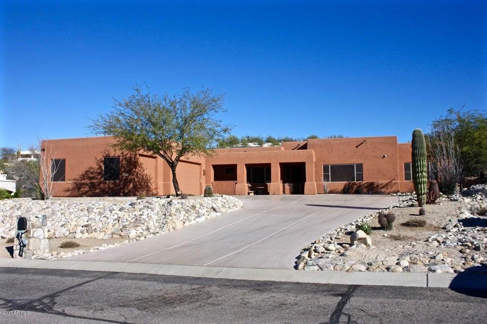 10873 E PLACITA MARIMBA --, Tucson, AZ 85730
