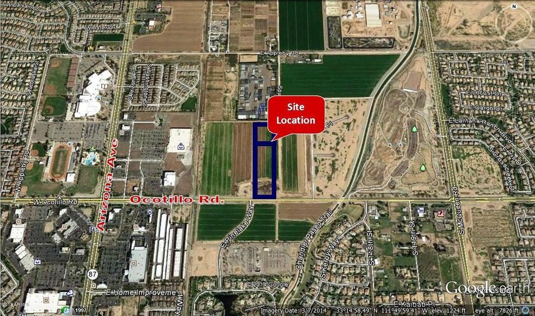 490 E Ocotillo Road, Chandler, AZ 85248