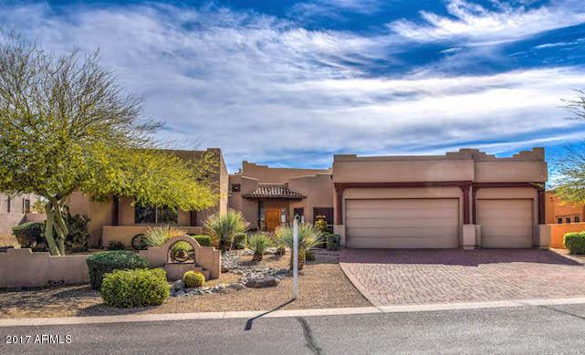 7130 E SADDLEBACK Street 15, Mesa, AZ 85207