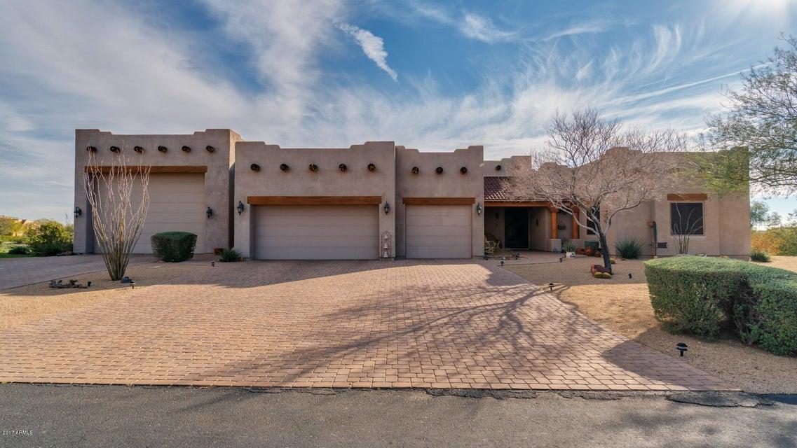 8627 N 193RD Drive, Waddell, AZ 85355