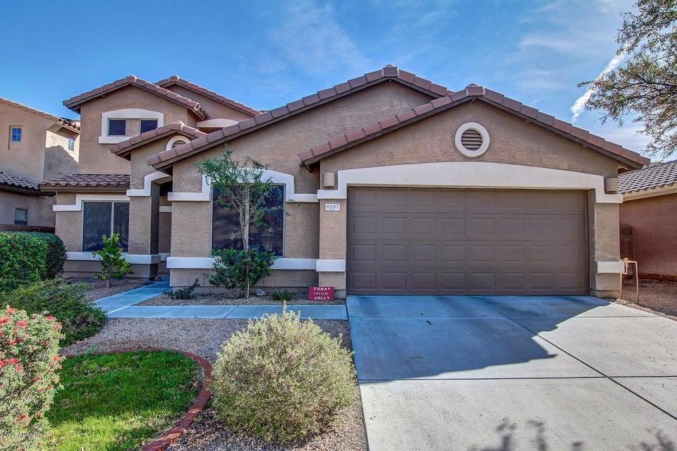 8207 S 53RD Avenue, Laveen, AZ 85339