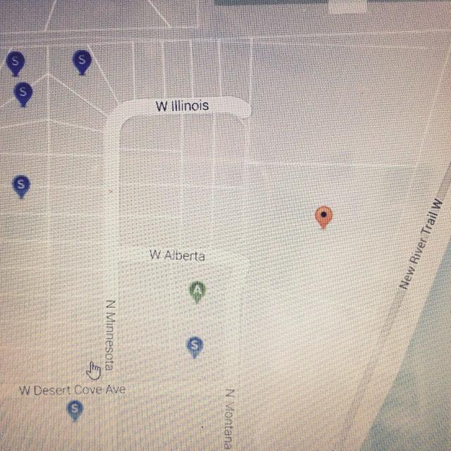 11275 N 99TH Avenue Lot 0, Peoria, AZ 85345