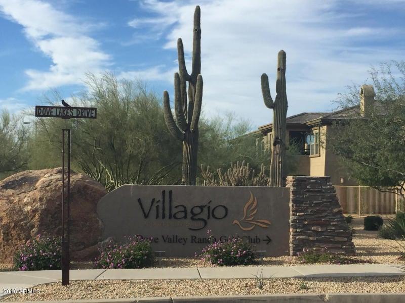 33550 N DOVE LAKES Drive 2018, Cave Creek, AZ 85331