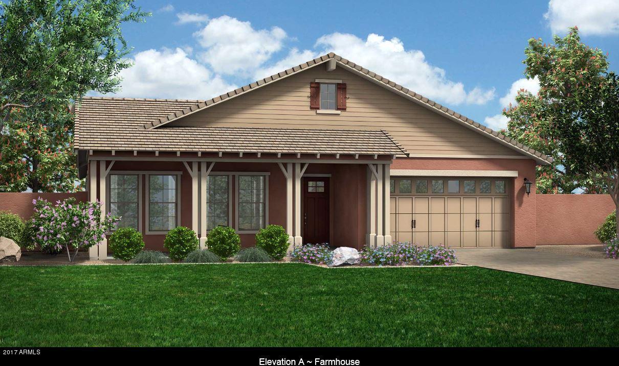 2913 E BLOOMFIELD Parkway, Gilbert, AZ 85296