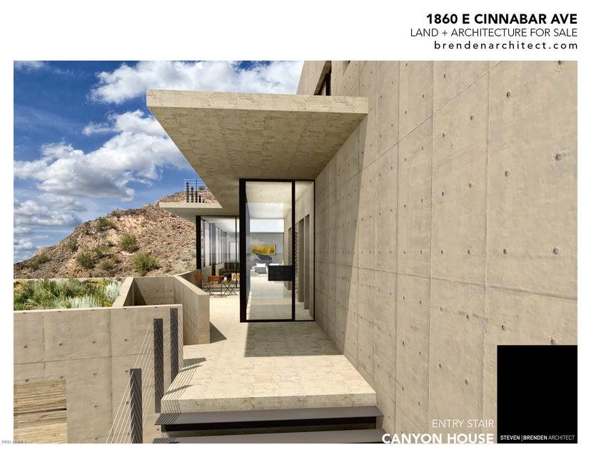 1860 E Cinnabar Avenue Phoenix, AZ 85020 - MLS #: 5593890