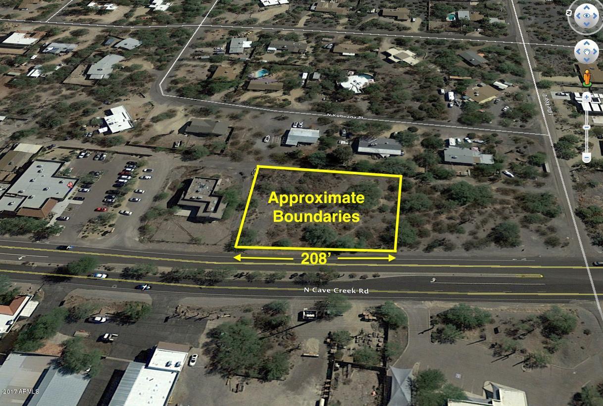 37421 N CAVE CREEK Road, Cave Creek, AZ 85331