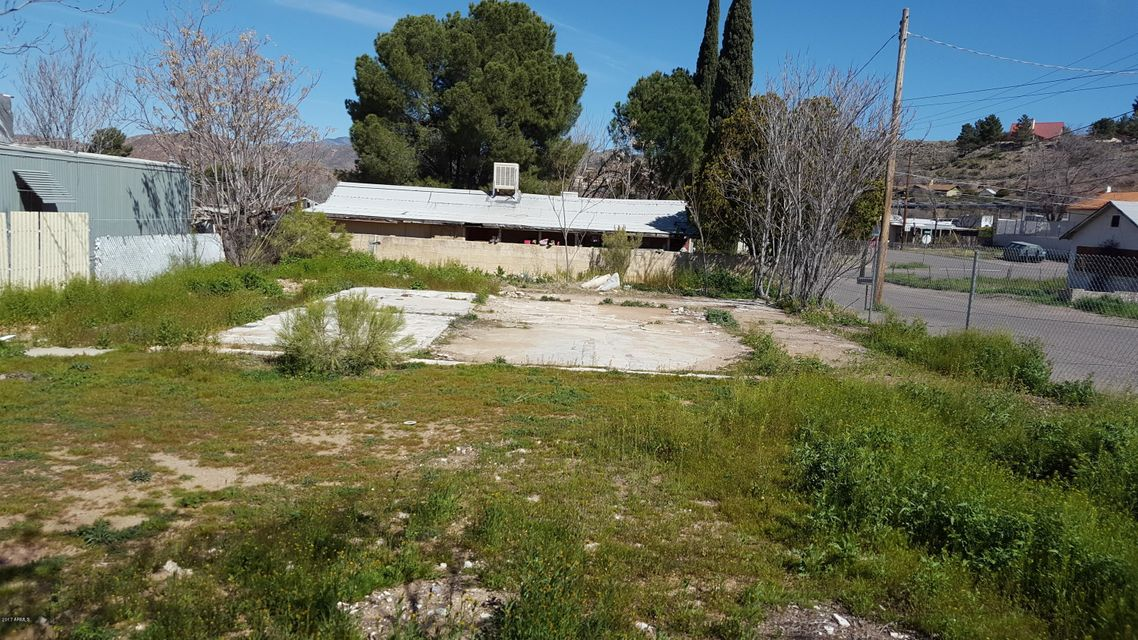 5810 E BRALEY Street Lot 12, Globe, AZ 85501
